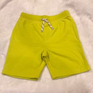 J.Crew B Knit Basic Short boys size 10